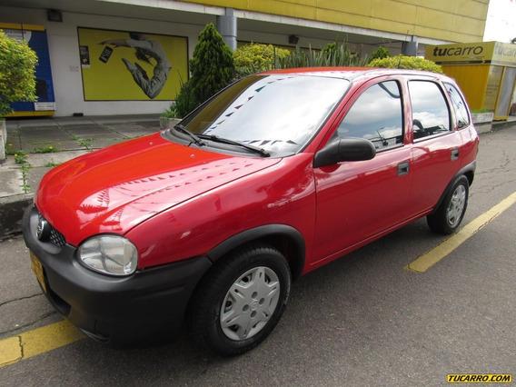 Chevrolet Corsa Wind 5 Ptas 1.4 Mecanico