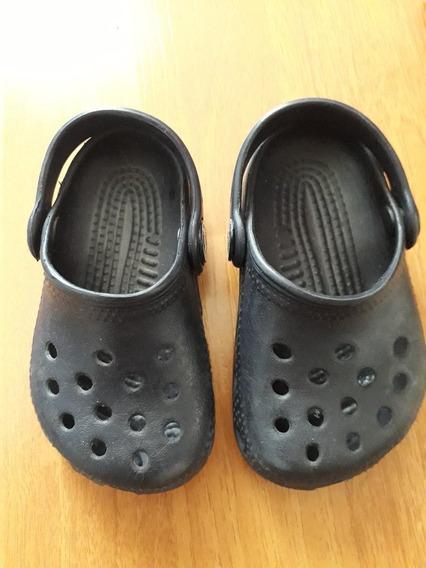 Ojotas Crocs