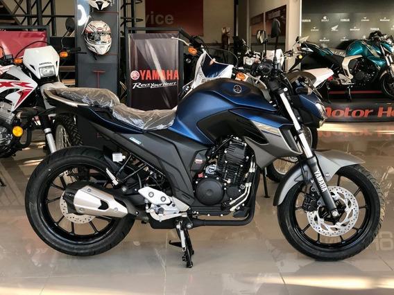 Yamaha Fz 25 0km