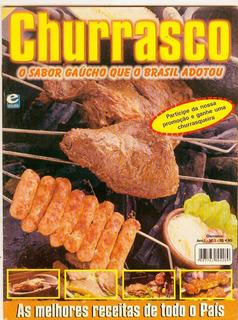 Revista Churrasco Nº 1