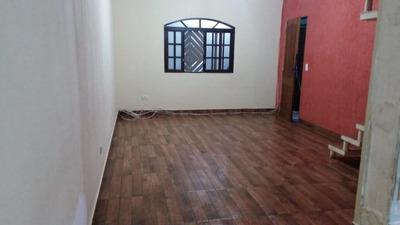 Sobrado Com 3 Dormitórios Para Alugar Por R$ 2.200/mês - Parque Das Nações - Barueri/sp - So0634