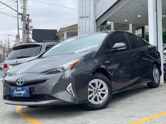Toyota Prius Hybrid 1.8 16v 5p Aut. 2018/2018