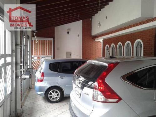 Imagem 1 de 30 de Casa Totalmente Térrea Na Av. Do Anastácio - Ca0640