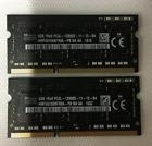 8gb Kit (2 X 4gb) Ddr3 | Pc3l-12800s | 1600mhz | Sodimm Appl