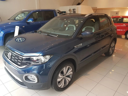 Volkswagen T-cross 2021 1.6 Comfortline At