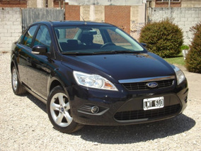 Ford Focus 1.6 4p Trend Exe 2012