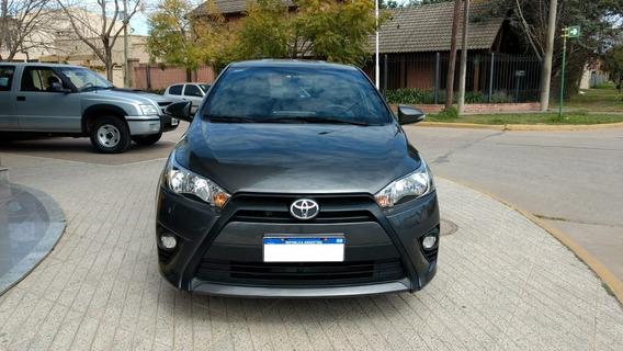 Toyota Yaris Xls 1.5 Cvt / Mod: 2016