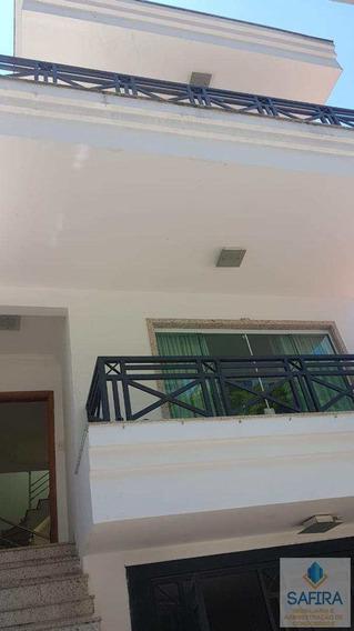 Sobrado Com 4 Dorms, Jardim Anália Franco, São Paulo - R$ 1.5 Mi, Cod: 1027 - A1027