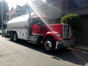 Camión Pipa De Agua Remate