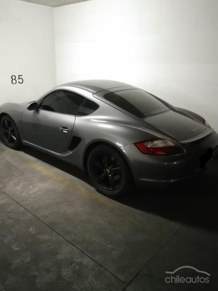 Porsche 2.7 Cayman 2.7 Cayman