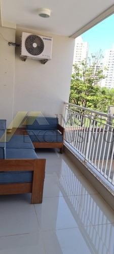 Apartamento, Jardim Nova Aliança, Ribeirão Preto - 385-v