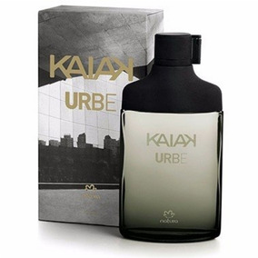 Kaiak Urbe Natura Masc 100ml