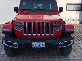 Jeep Sahara 2018