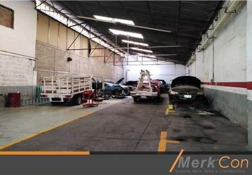 Bodega Renta 600 M2 Zona Industrial, Col Morelos, Guadalajara, Jalisco, México 3