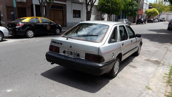 Ford Sierra 1.6 C/aire