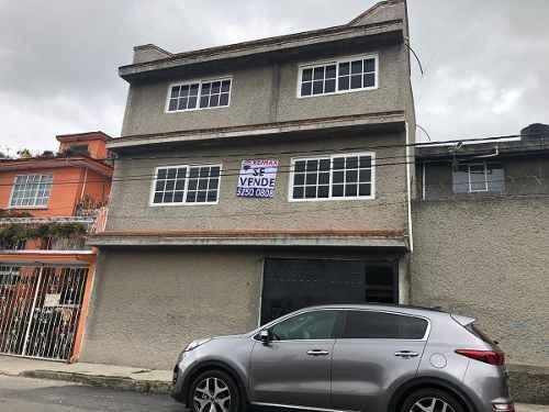 Venta Casa Nocolas Romero Edo De Mexico