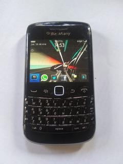 Blackberry Bold 9790 Liberado