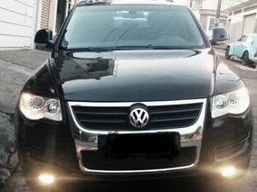 Volkswagen Touareg 3.6 V6 Fsi 5p 2010