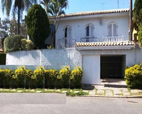 Casa Residencial Para Locação, Parque Do Colégio, Jundiaí - Sp - Ca00965 - 34093576