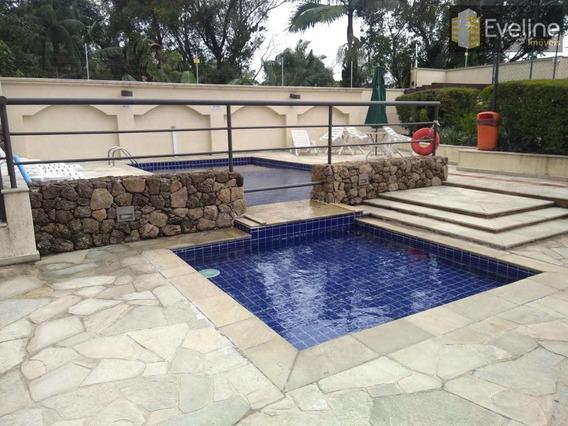 Apartamento Com 3 Dorms, Vila Oliveira, Mogi Das Cruzes, Cod: 1559 - A1559