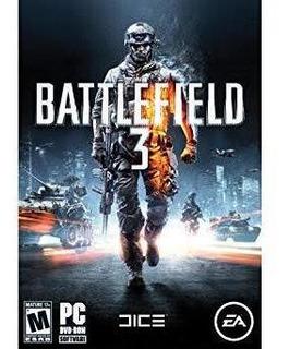 Battlefield 3 (cuentas Completas Y Nuevas)