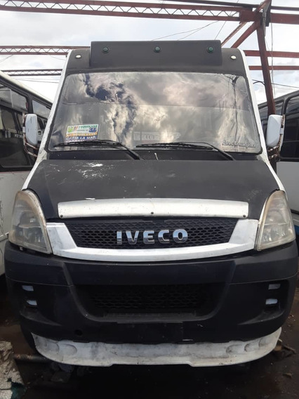 Autobus Iveco C76