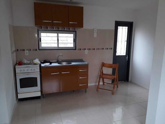 Alquiler Casa Lomas De Solymar Sur