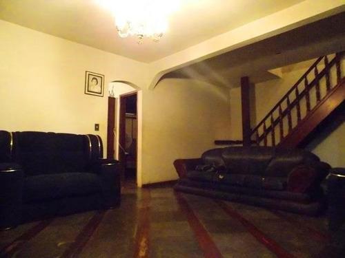 Casa Com 3 Quartos Para Comprar No Palmeiras Em Belo Horizonte/mg - 1119