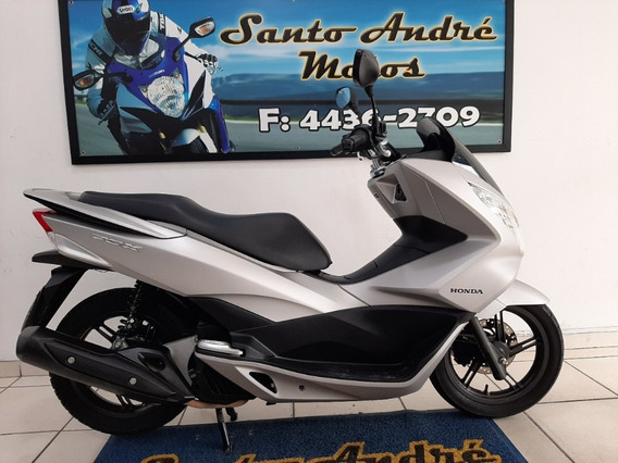 Honda Pcx 150 2017 Com 18.500kms