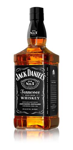 Jack Daniels N7 750cc