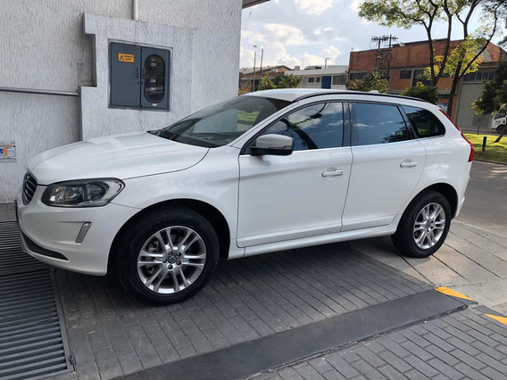 Volvo Xc60 T6 Kinetic 304 Hp