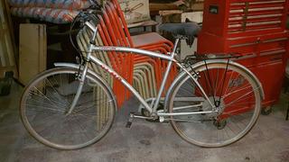 Bicicleta Sport Hombre Rod. 28