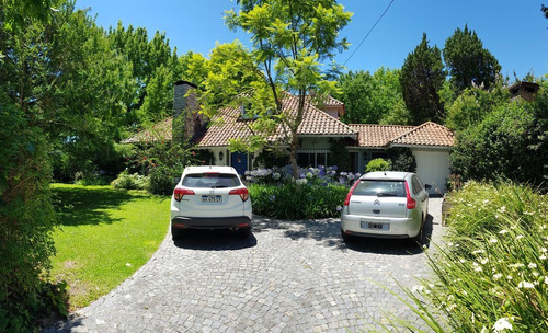 Casa En Venta - Santa Rita - San Isidro