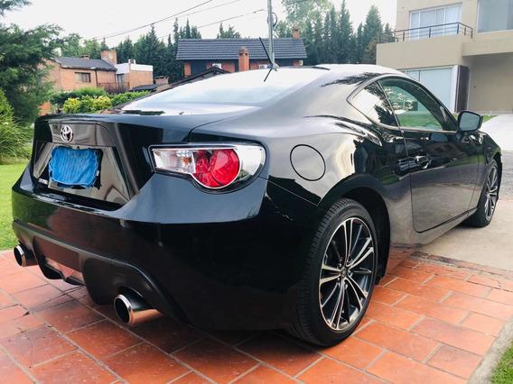 Toyota 86 2.0 Gt Mt-permuto/fcio
