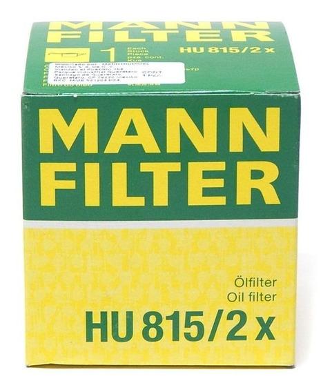 Filtro Aceite Bmw Series 1 2008 120i Mann Hu815/2x