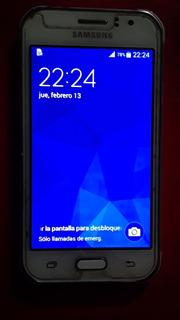 Samsung Galaxy J1 Ace Dual Sim Libre Restaurado A Fabrica