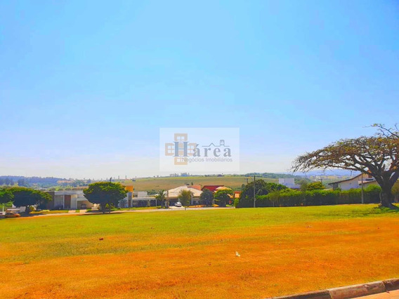 Terreno De Condomínio, Fazenda Imperial, Sorocaba - R$ 321 Mil, Cod: 14809 - V14809