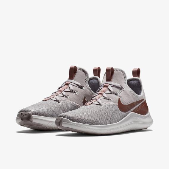 Zapatillas Nike Free Tr 8 Lm Training Mujer Running Original