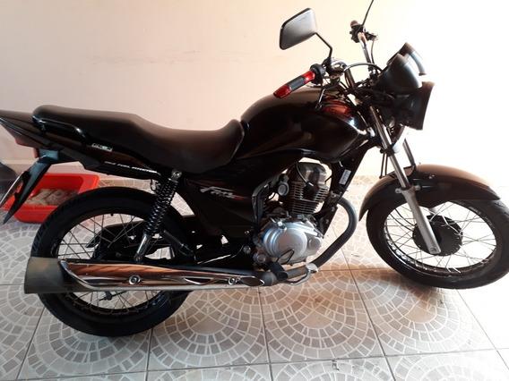 Honda Cg Fan Esi 150