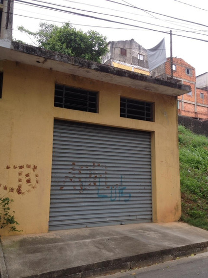 Terreno Para Venda 150m² - Cercado Grande - Centro Embu Das Artes - 239 - 33560917