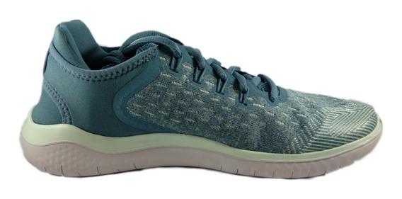 Zapatillas Nike Free Rn 2018 (gs)