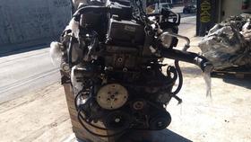 Motor Parcial Pajero Full 2011 Diesel 3.2 Baixado Com Nota