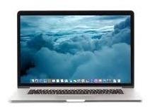 Macbook Pro Retina A1398 Mid 2014 16gb 256gb Ssd Mojave Os
