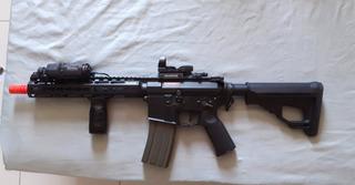 Fuzil Km10 Ares Octarms