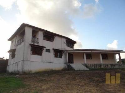 Casa Residencial À Venda, Jardim Petrópolis, Maceió. - Ca0062