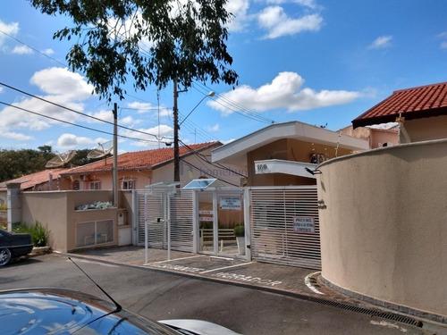 Casa Com 4 Dormitórios À Venda, 176 M² Por R$ 1.450.000,00 - Parque Imperador - Campinas/sp - Ca2535