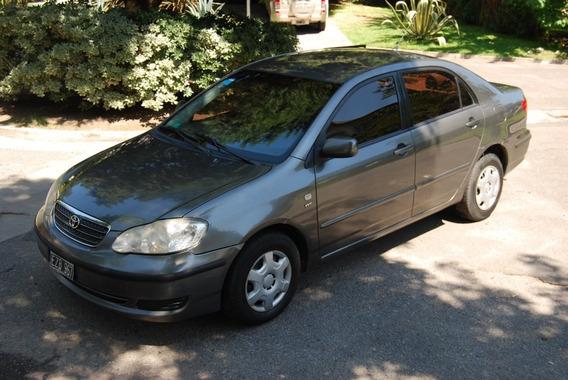 Toyota Corolla Xli 1.6l 2005