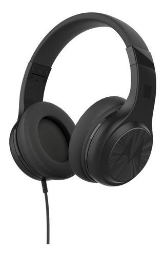 Imagen 1 de 8 de Auricular Motorola Pulse 120 Bass Over Ear Manos Libres