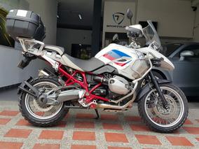 Bmw R1200gs - Edición 30 Años.