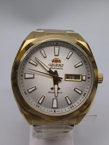 Relógio Orient 469gp045